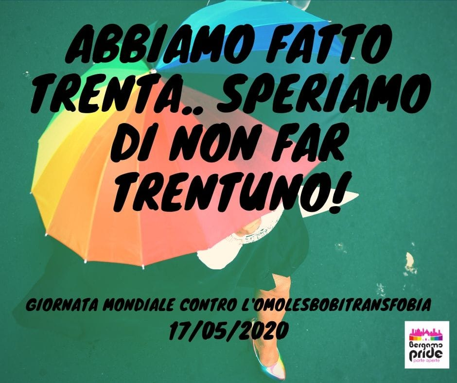 giornata contro omo-bi-lesbo-transfobia