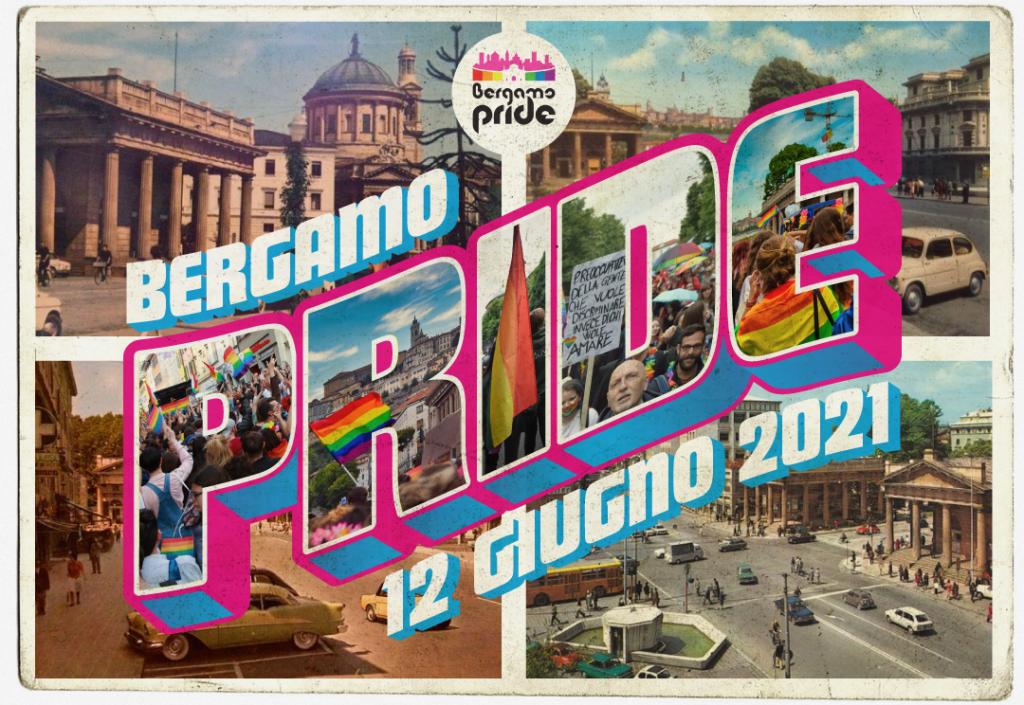 bergamo pride 2021